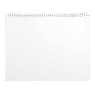 Make Your Own Custom Large Huge Calendar Wall Calendar