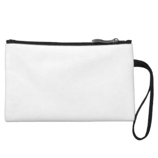Make your Own Custom Mini Clutch Wristlet Bags