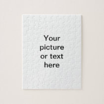 Make your own custom personalised jigsaw puzzles