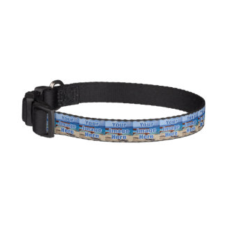 Make Your Own Custom Personalized DIY Pet Collar