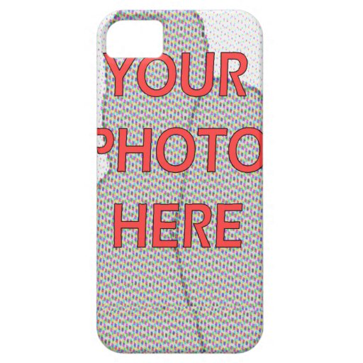 Make your own custom photo iphone4 case iPhone 5 case