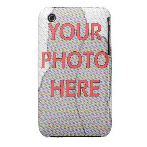 Make Your Own Custom Photo Iphone 4 Case Zazzle