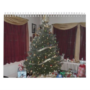 Make Your Own Custom Photo Print Calendar by CREATIVEforBUSINESS at Zazzle