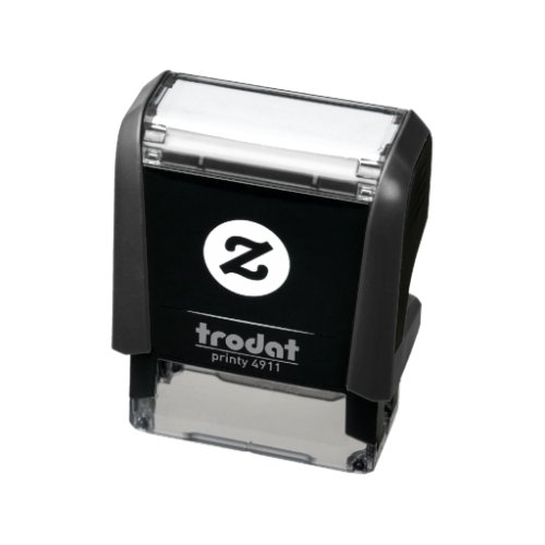 Make Your Own Custom Self Inking Rubber Stamp