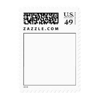 Make Your Own Custom Small Postage Stamps Vertical