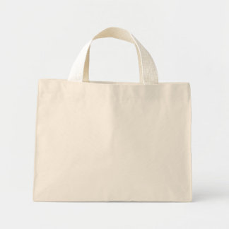Make Your Own Custom Tiny Tote Bag