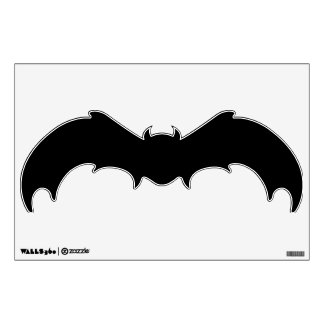 Make Your Own Custom Wall Animals Bat Wall Decal