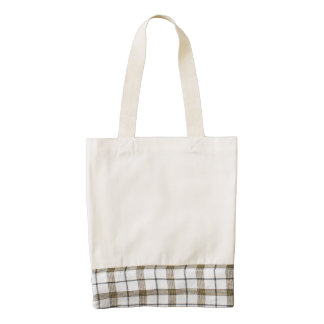 Make Your Own Custom Zazzle HEART Tote Bags