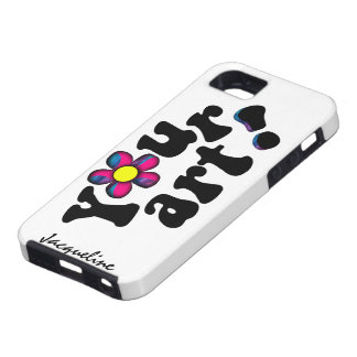 Make your OWN Customized Iphone Tough Case