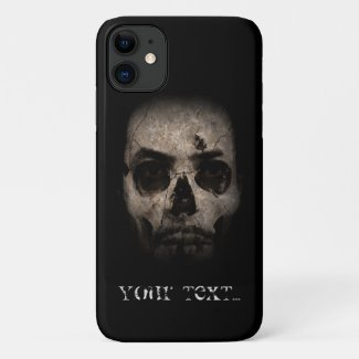 Make your own dark side of the Force... iPhone 11 Case