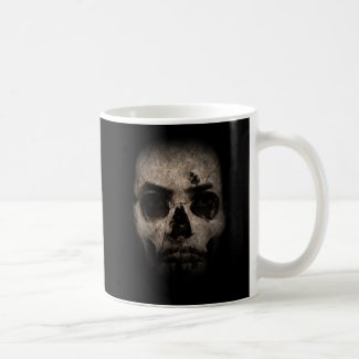 Make your own dark side OF the Force… Coffee Mug