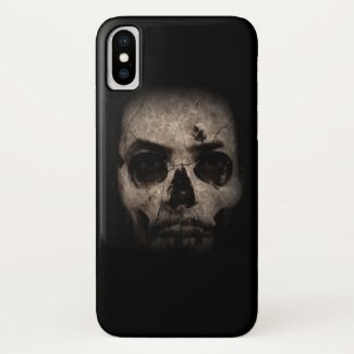 Make your own dark side OF the Force... iPhone X Case