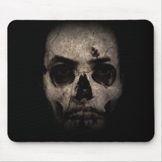 Make your own dark side OF the Force… Mouse Pad