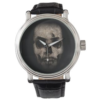 Make your own dark side OF the Force… Wristwatch
