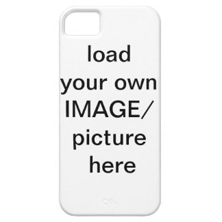Make your own design iPhone 5/5S iPhone 5 Cover