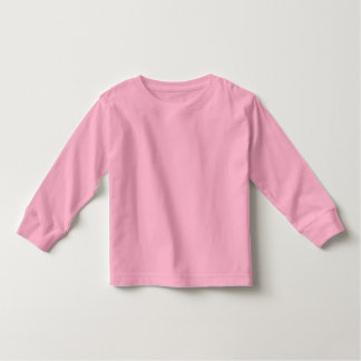 Make Your Own Design Toddler T-shirt