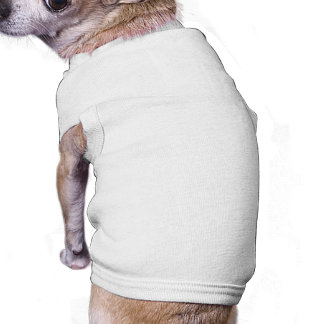 Make Your Own Doggie Clothes Pet T-shirt