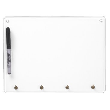 Beach Themed Make Your Own Dry Erase Board
