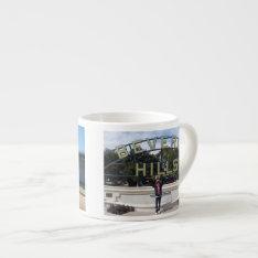 Make Your Own Espresso Mug 6oz at Zazzle