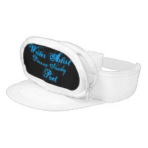 Make your own Fanny Pack visor