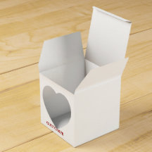 MAKE YOUR OWN FAVOR BOXES FOR YOUR WEDDING--OTHER