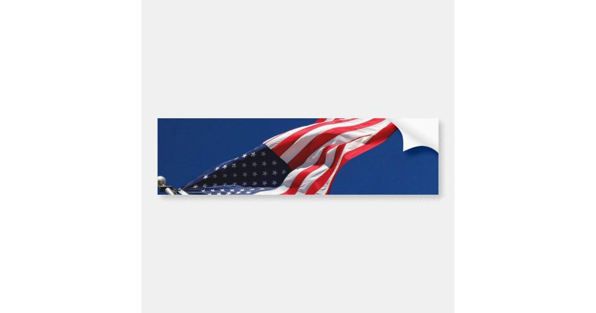 Make Your Own Flag Sticker Zazzle