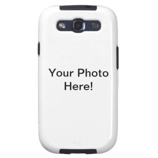 Make Your Own Galaxy S3 Phone Case Samsung Galaxy S3 Covers