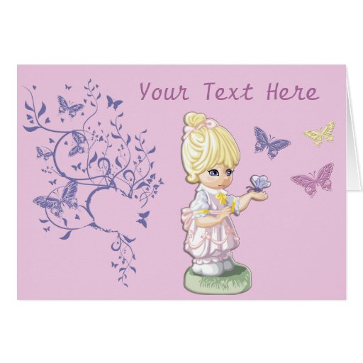 Make your own greeting card for women zazzle for Make your own singing christmas card