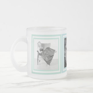Make Your Own Instagram Photo Bevvy Frosted Glass Coffee Mug