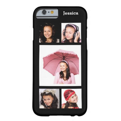 Make Your Own Instagram Photo Collage Phone Case