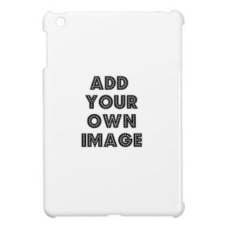 Make Your Own iPad Mini Cover