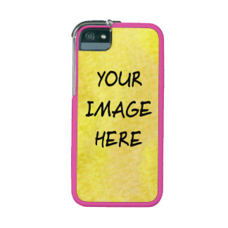 Make Your Own iPhone 5/5S Graft Case, Pink iPhone 5 Covers