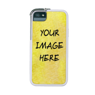 Make Your Own iPhone 5/5S Graft Case, white Case For iPhone 5/5S