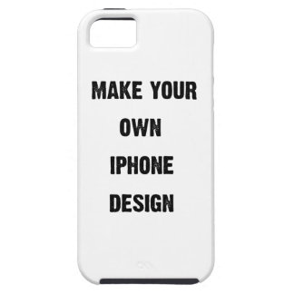 Make your own iPhone 5 case design - add photo