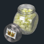 "Make your Own Jelly Belly Jars<br><div class=""desc"">Jelly belly 6oz jars with or without candies</div>"