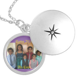 Make your own Keepsake Necklace