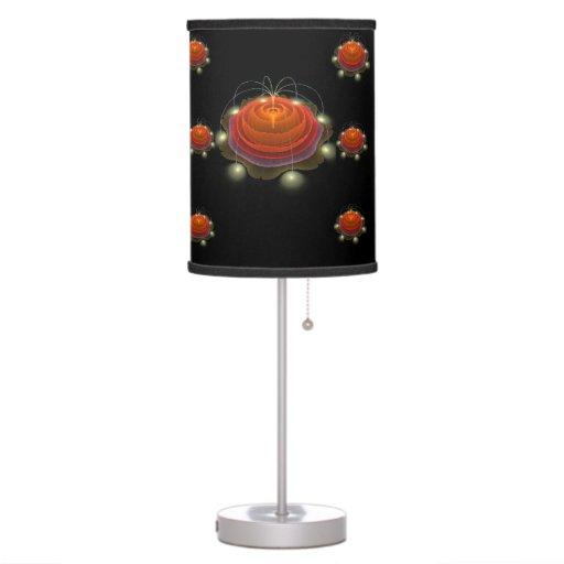 make your own lamp zazzle. Black Bedroom Furniture Sets. Home Design Ideas