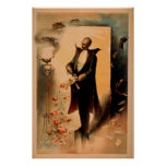 MAKE YOUR OWN MAGIC SHOW VAUDEVILLE Poster