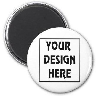 Make Your Own Fridge Magnet
