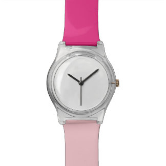 Make Your Own May28th Watch - pick your colors