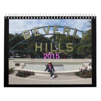 Make Your Own Memory Calendar