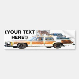 Make Your Own Mitt Romney Bumper Sticker