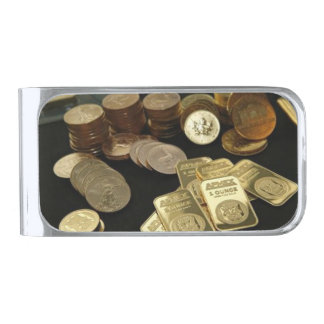 Make your own Money Clip