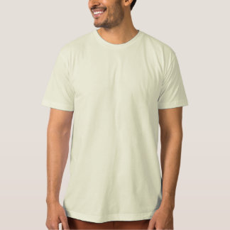 Make Your Own Organic T-Shirt