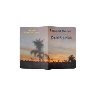 Make your own Passport Holder