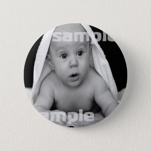 Make Your Own Personalized Custom Pinback Button