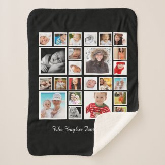 Make Your Own Photo Collage Personalized