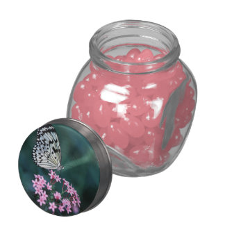 Make Your Own Picture JellyBelly Tins/Jars Glass Jar