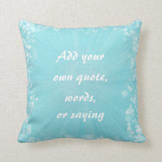 Funny Sayings Pillows - Decorative & Throw Pillows Zazzle