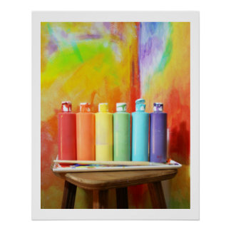 Make Your Own Rainbows Photography Print